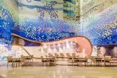 Bar-Restaurante Mosaico