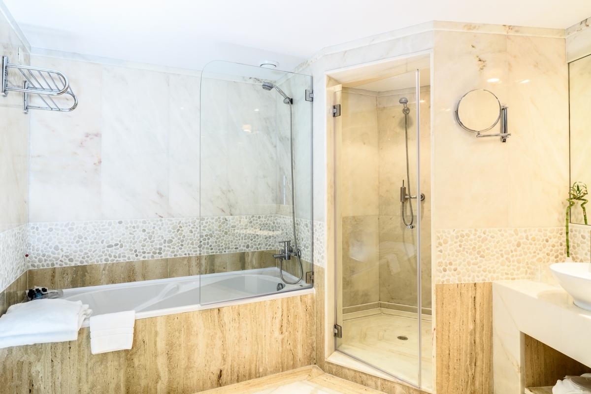 Casa de Banho - Quarto